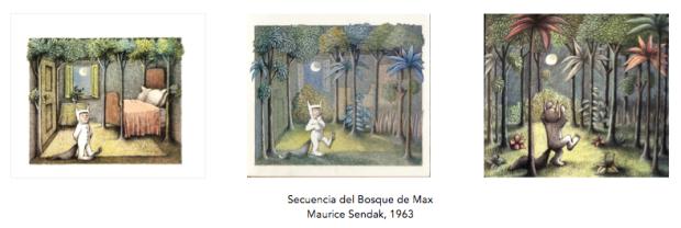 Secuencia Max 2